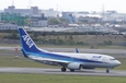 全日空 ボーイング737-700 (JA15AN)